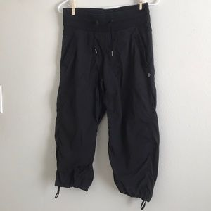 Lululemon Athletic Capris